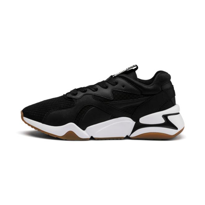 Puma Nova 90S Bloc Womens Sneakers