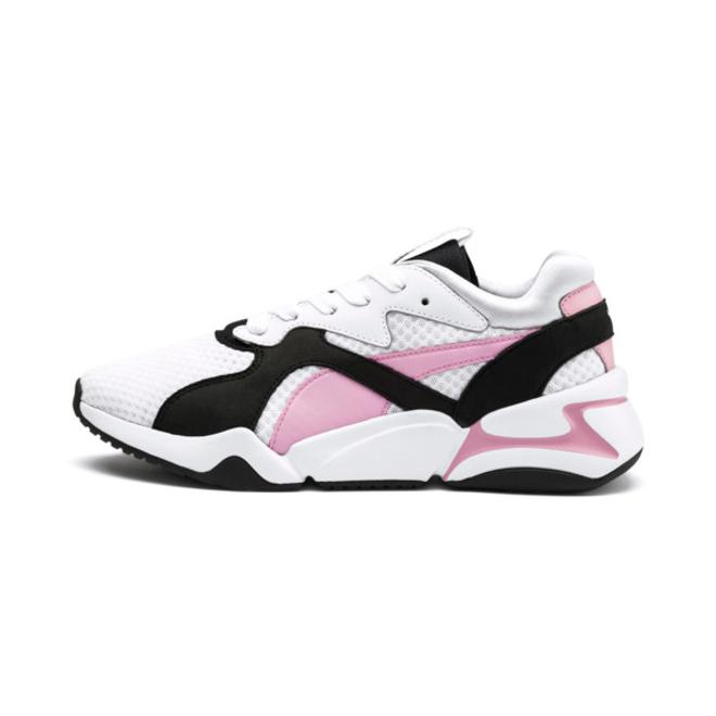 Puma Nova 90S Bloc Womens Sneakers 369486_03