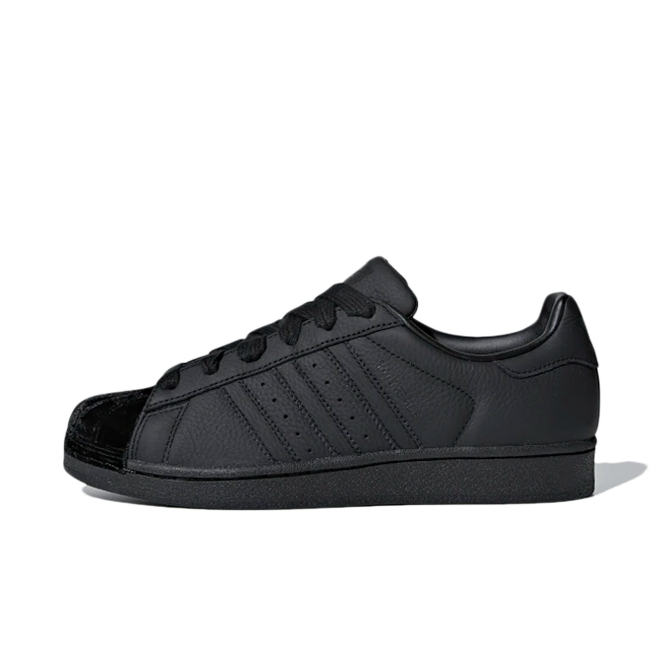 adidas Superstar 'Black'