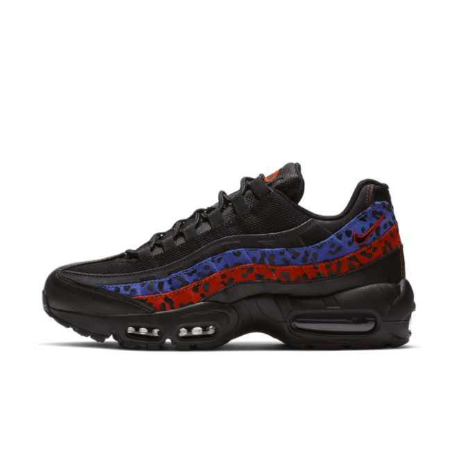 Nike WMNS Air Max 95 Premium 'Black Leopard' CD0180-001