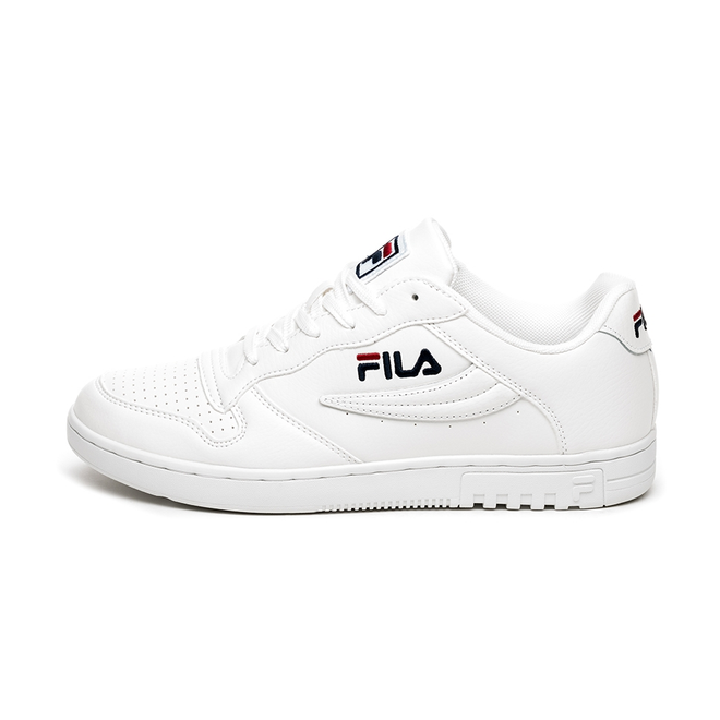 FILA Heritage FX 100 Low (White)