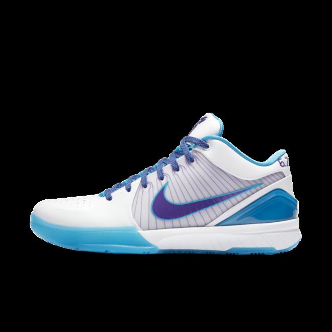 Nike Kobe 4 Protro 'Varsity Purple'
