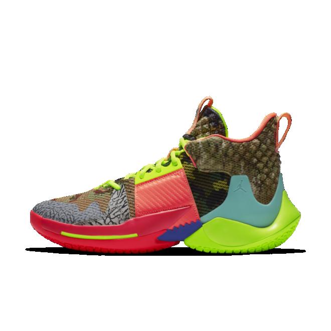 Air Jordan Why Not Zer0.2 'All Star'