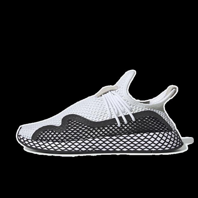 adidas Deerupt S 'White' BD7875