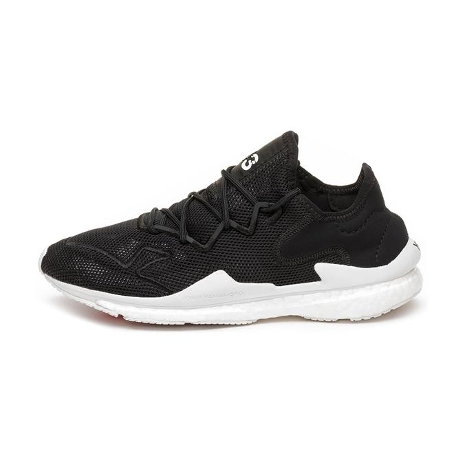 adidas Y-3 Adizero Runner (Core Black / Core Black / Ftwr White)
