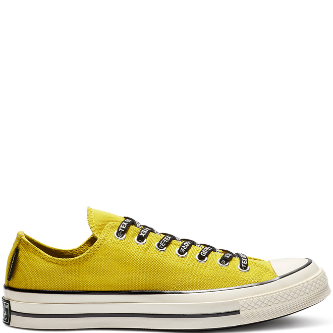 Chuck 70 GORE-TEX Canvas Low Top