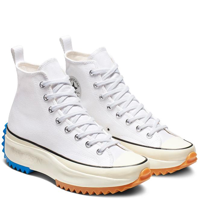 7f7704fd9 Converse x JW Anderson Run Star Hike | 164665C | Sneakerjagers