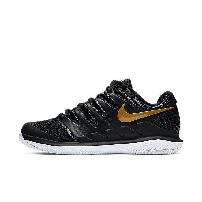 NikeCourt Air Zoom Vapor X Hardcourt tennisschoen voor