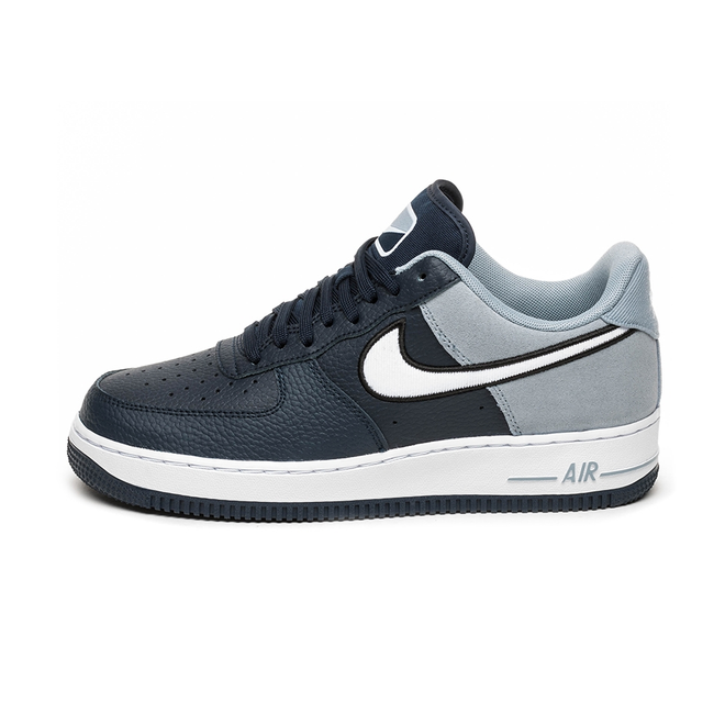 Nike Air Force 1 ´07 LV8 1 (Obsidian White Obsidian Mist Black) | AO2439 400