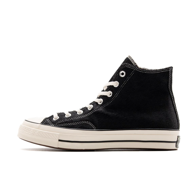 Converse Chuck 70 'Black Pony'