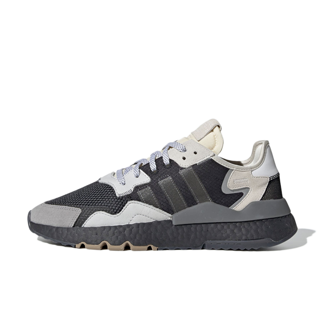 adidas Jogger BST 'Carbon'