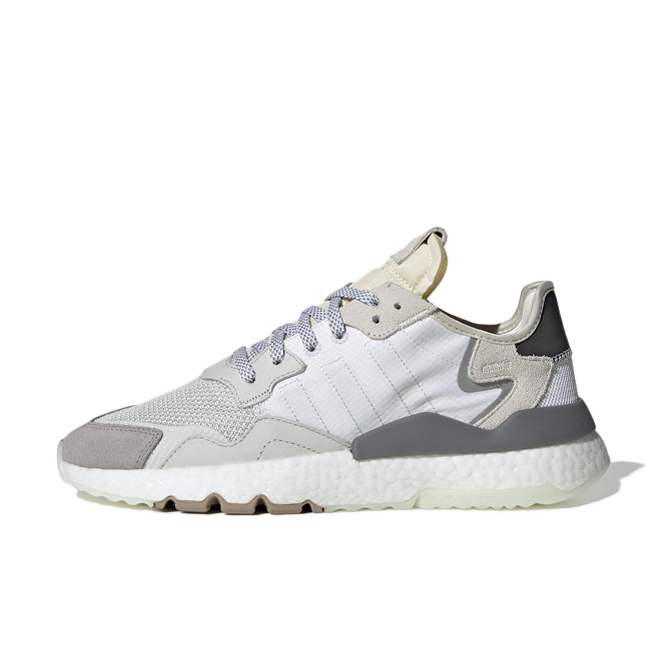 adidas Jogger BST 'Crystal White' Back To School Sale