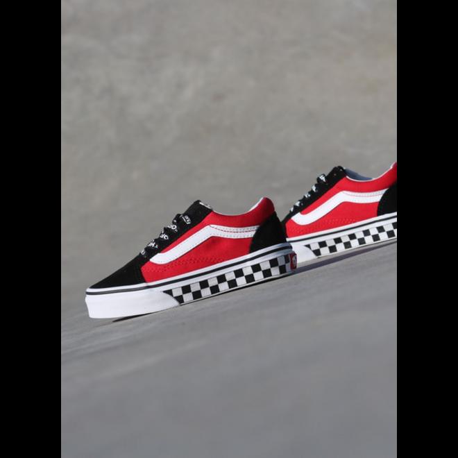 Vans Old skool Checker/Black PS