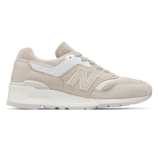 New Balance M997PAB *Made in USA* (Tan)