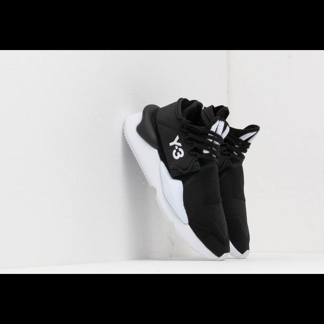 Y-3 Kaiwa Knit Core Black/ Ftw White/ Core Black