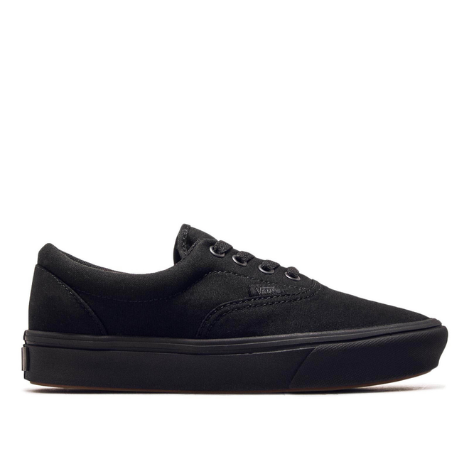 Vans Comfycush Era Black Black