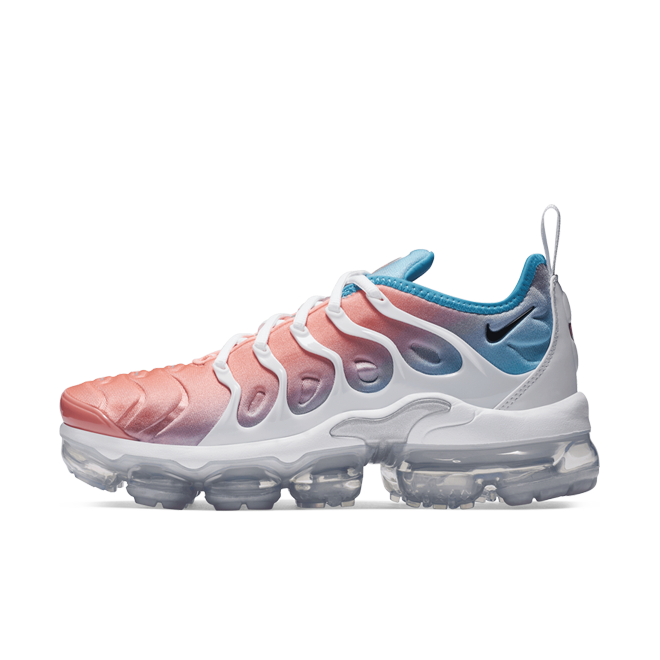 new product acbd7 d3264 Nike WMNS Air VaporMax Plus 'Pink Sea' | CI5862-600