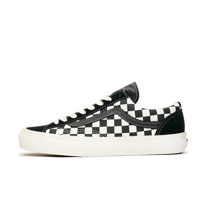 Vans Vault Style 36 'Checkerboard'