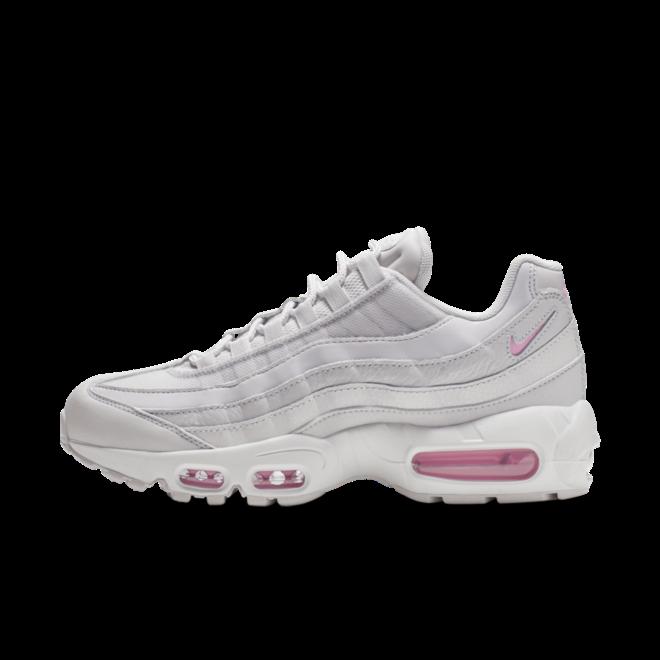 Nike WMNS Air Max 95 'Psychic Pink' zijaanzicht