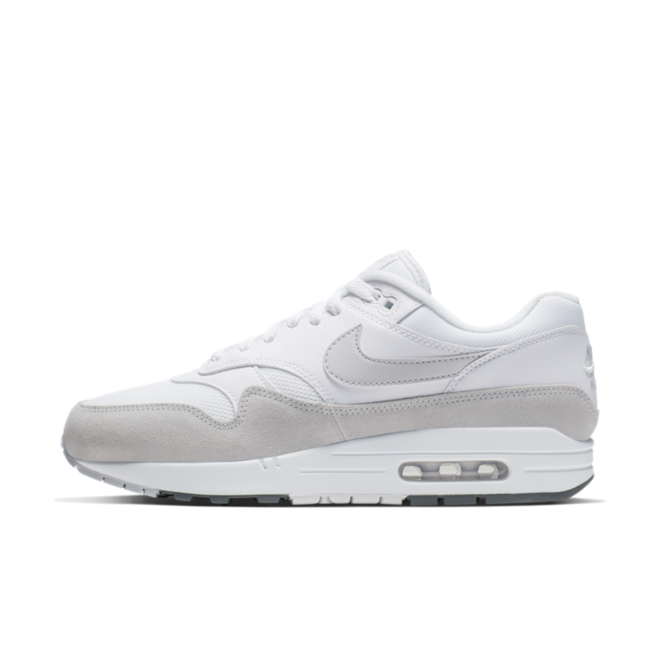 Nike Air Max 1 'Cool Grey' zijaanzicht
