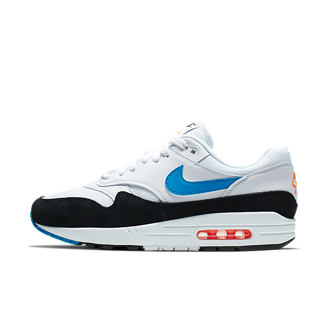 Nike Air Max 1 'Photo Blue' zijaanzicht
