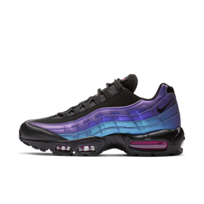 Nike Air Max 95 'Trowback Future' zijaanzicht