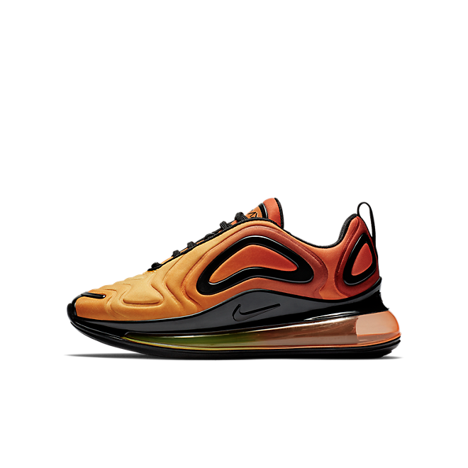 Nike Air Max 720 'Sunrise' - Member exclusive zijaanzicht