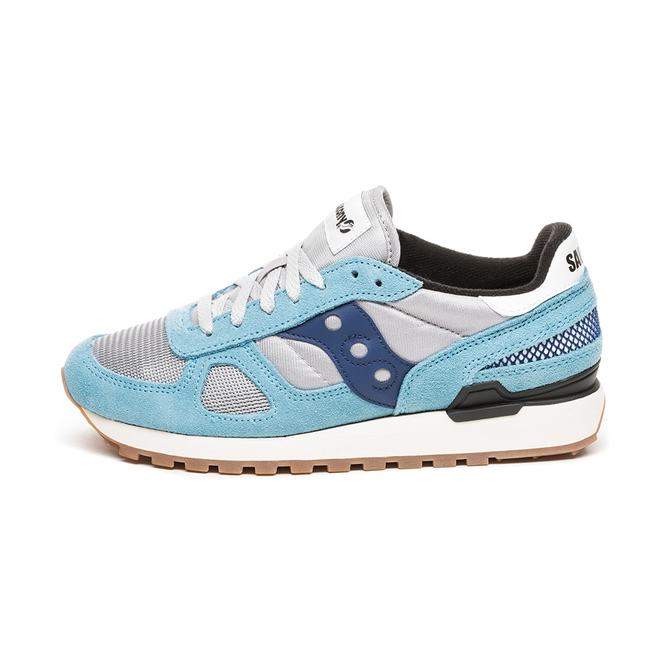 Saucony Shadow Original Vintage (Blue / Grey / Navy)
