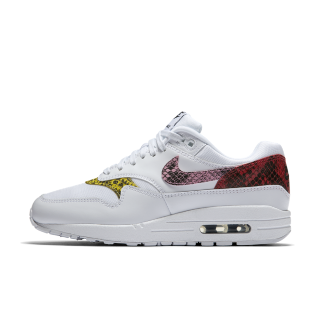 Max Air Premium 1 100 Nike 'Snake'BV1977 Animal POukXiZ