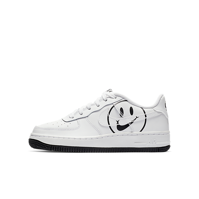 Nike Air Force 1 LV8 2 'White' Have A Nike Day