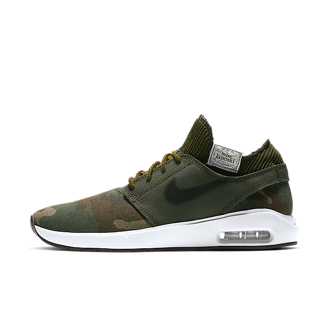 Nike SB Air Max Janoski 2 PRM