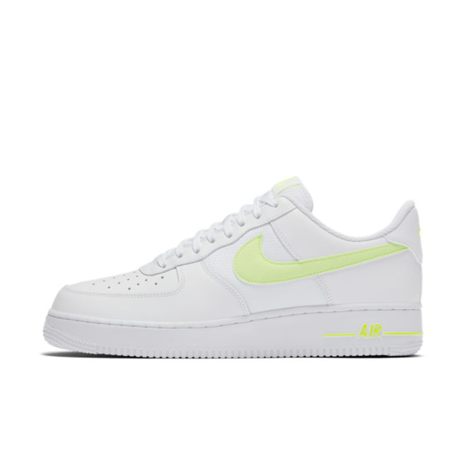 Nike Air Force 1 '07 LV8 'Lime' CD1516-100