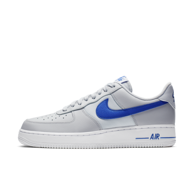 Nike Air Force 1 '07 LV8 'Grey Blue'