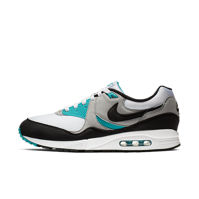 Nike Air Max Light Retro OG 'Teal' zijaanzicht