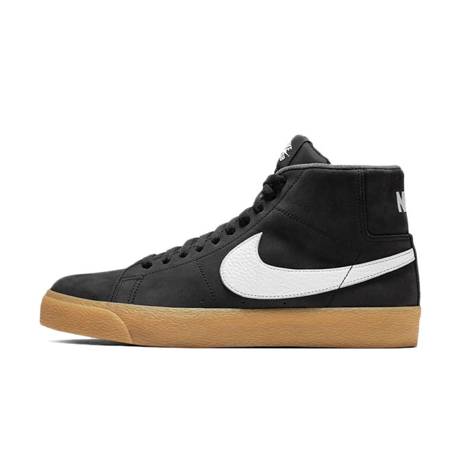 Nike SB Blazer Mid 'Orange Label' CD2569-018