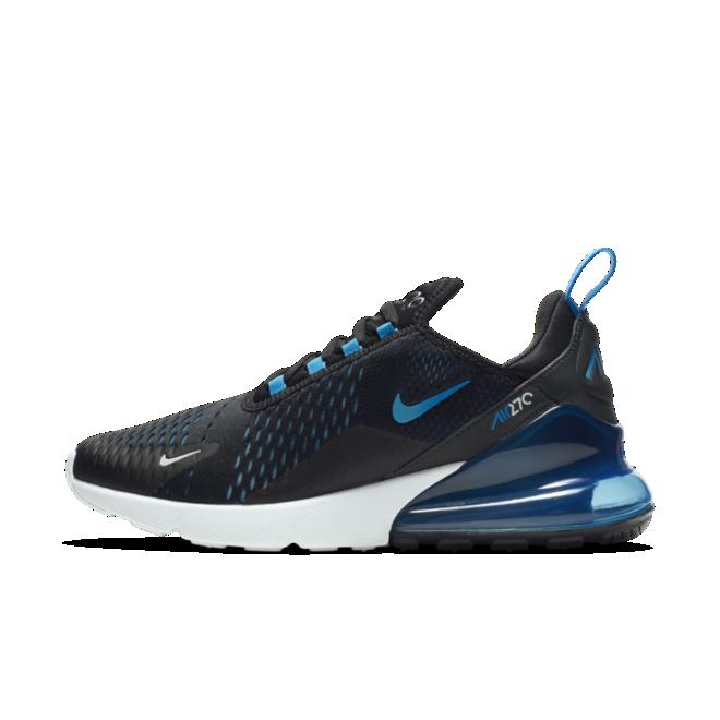 Nike Air Max 270 'Photo Blue'