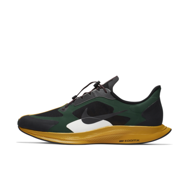 Nike Zoom Pegasus 35 Tubro X Gyakusou 'Fir' BQ0579-300