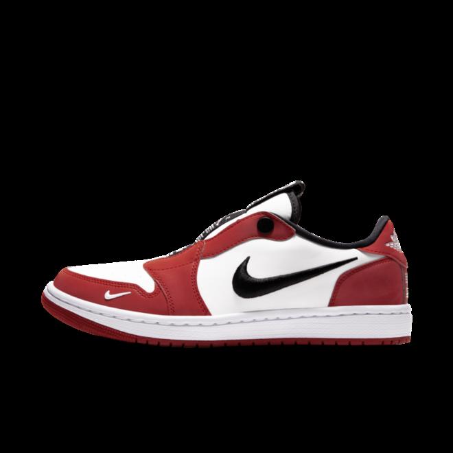 Air Jordan 1 Slip-On Low 'Chicago' zijaanzicht