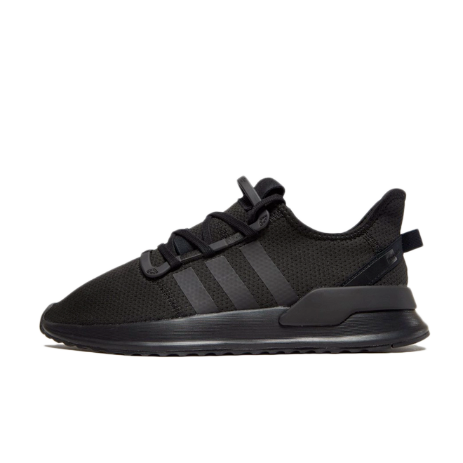 adidas U_Path 'Core Black' G27636