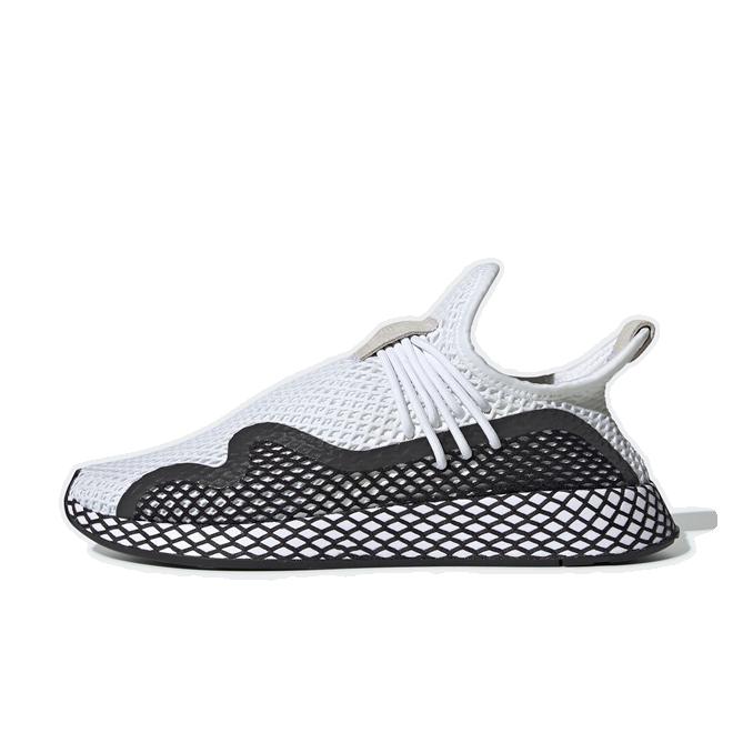 adidas Deerupt S 'Cloud White' BD7874