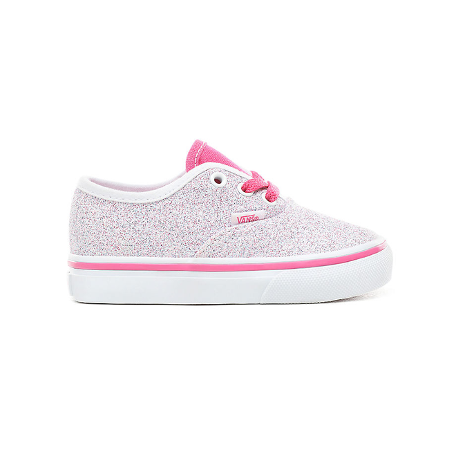 VANS Glitter Stars Authentic