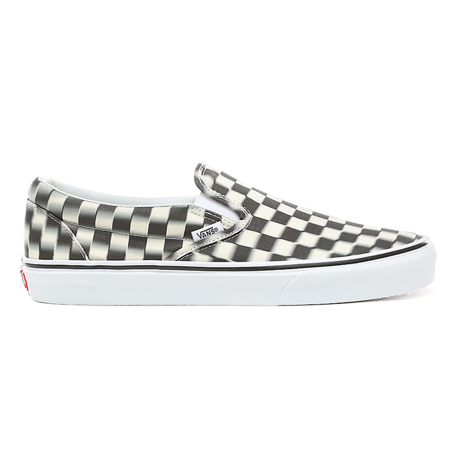 VANS Blur Check Slip-on