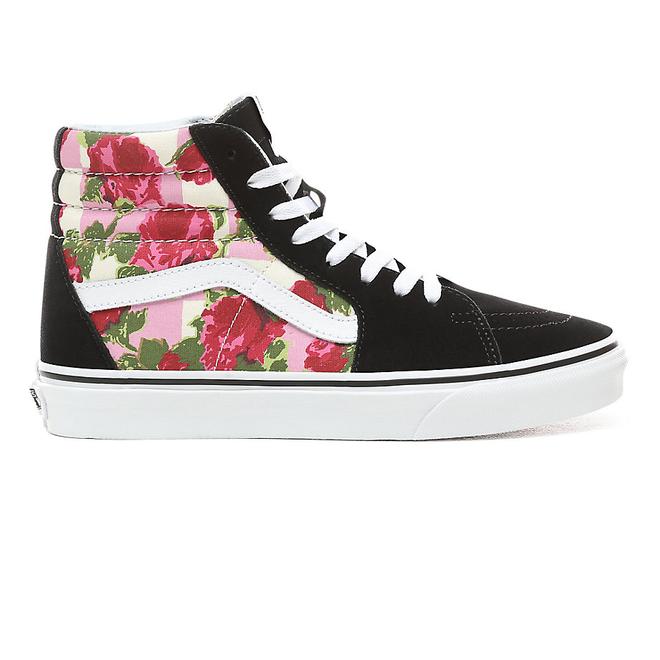 VANS Romantic Floral Sk8-hi