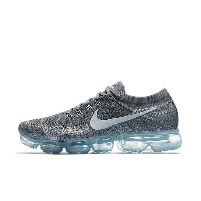 Nike VaporMax Dark Grey