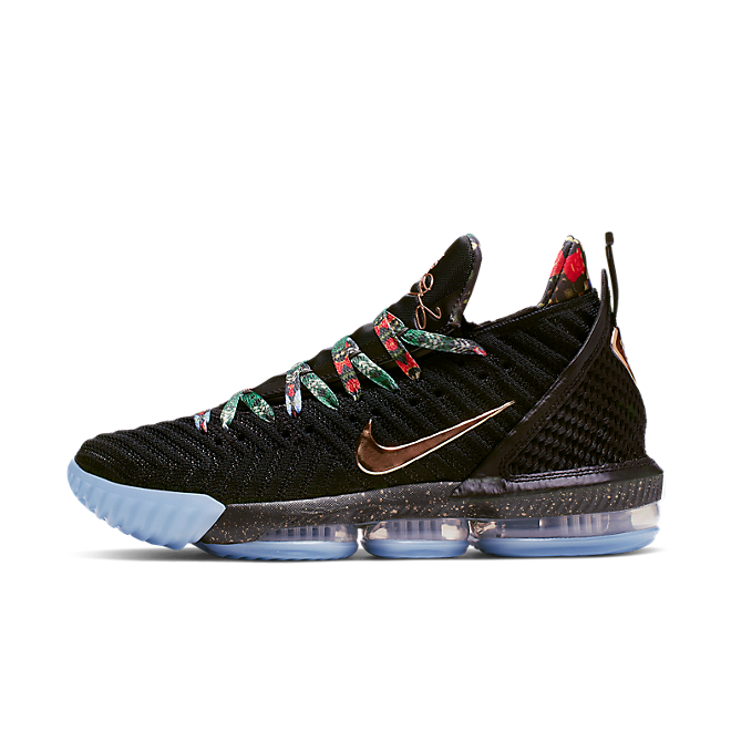 Nike Lebron Xvi Kc