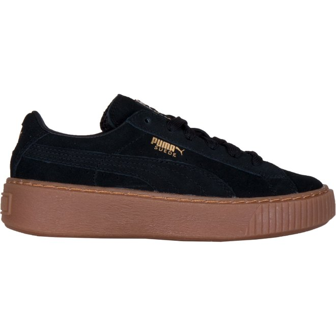 Puma Suede Platform SD PS Jr | 365756 07 | Sneakerjagers
