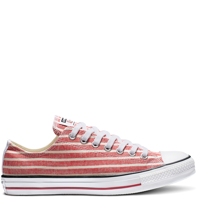 Chuck Taylor All Star Stripes Low Top