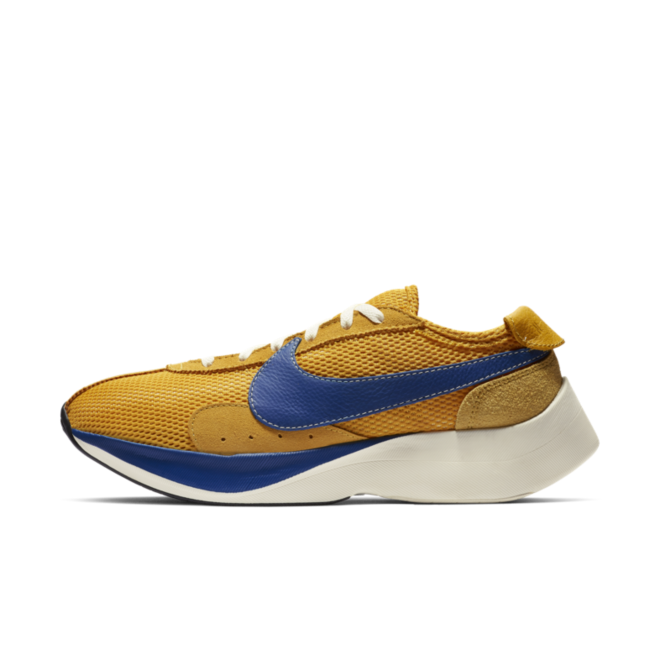 Nike Moon Racer QS 'Yellow Ochre'