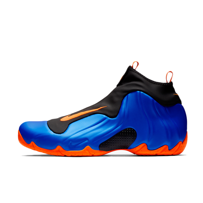 Nike Air Flightposite 'Racer Blue'