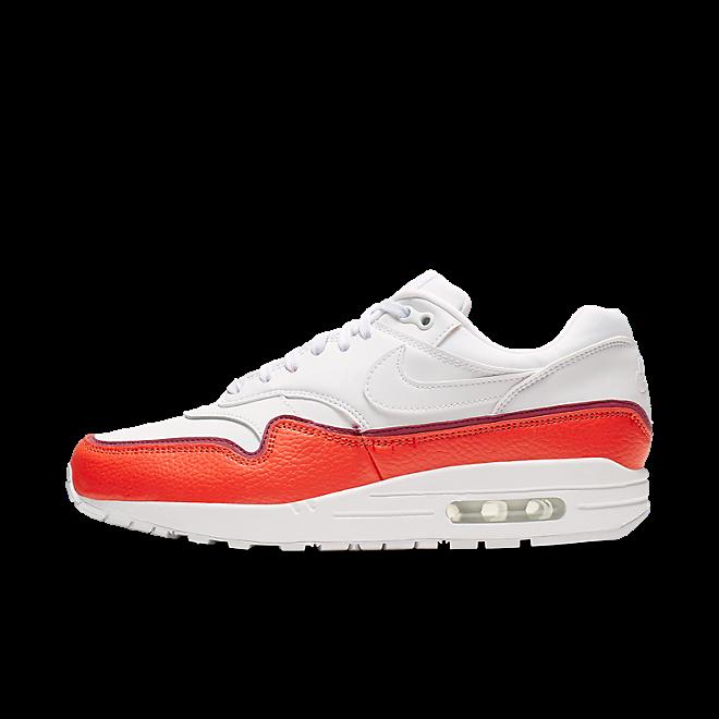 Nike Air Max 1 Liner 'Red' 881101-102